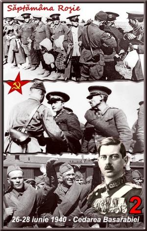1940 - Cedarea Basarabiei. Erau alternative? - Romania Military