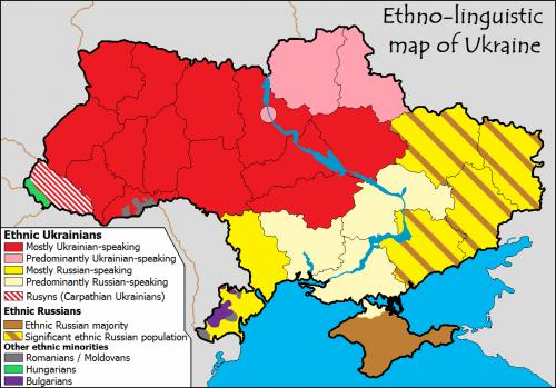 Imagini pentru minoritatea romana în ucraina harta