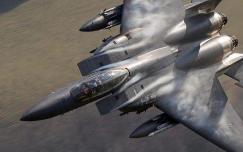 Războiul din Vietnam: Republica F-105 Thunderchief
