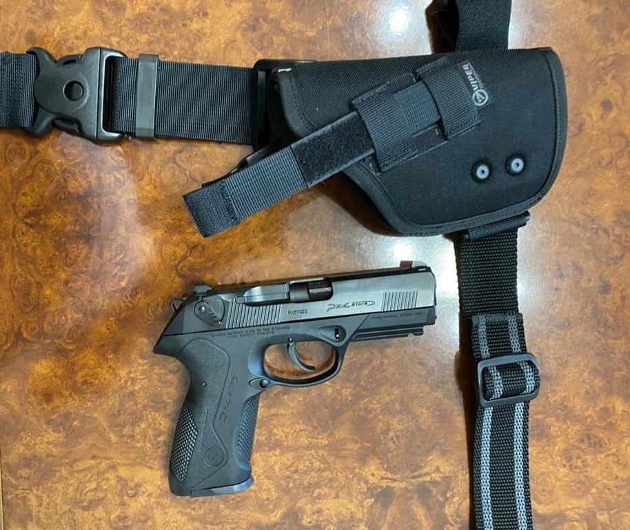 pierde greutatea pe spate și arme
