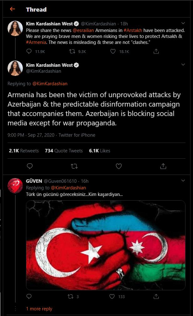Intalnirea site ului intre armeni)